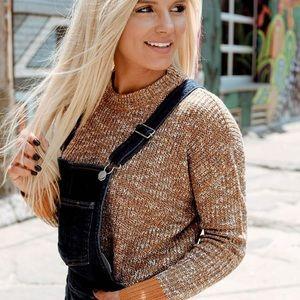 Daytrip knit sweater